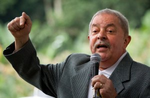 Lula defiende la sanción de la Conmebol al Corinthians