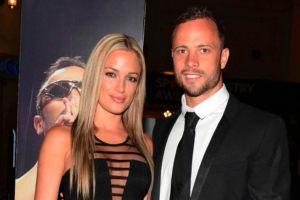 La novia de Pistorius no tenía previsto dormir con él (Video)