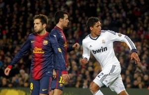 Real Madrid humilla al Barcelona en el Camp Nou