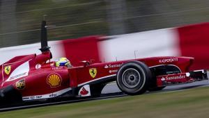 Circuito de Cataluña acoge últimas sesiones libres antes del Mundial de F1