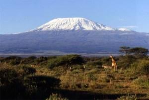 Un grupo de mujeres escalará el Kilimanjaro