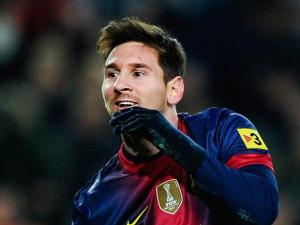 Messi, con fiebre, no se ejercita tras la derrota en el clásico