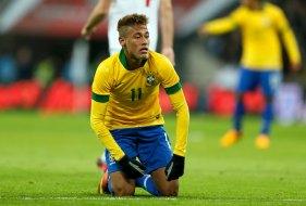 El Barça admite interés por Neymar