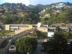 Detenidos sujetos que pretendían dejar sin electricidad la estación del Metro Ruiz Pineda
