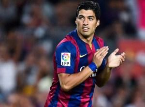 """Luis Suárez cree que será """"algo peculiar"""" jugar sin público"""