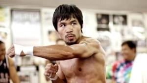 Manny Pacquiao anuncia su retiro: Mi tiempo en el boxeo se ha acabado
