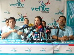 Vente Venezuela condenó asesinato de dirigente de AD en Guárico