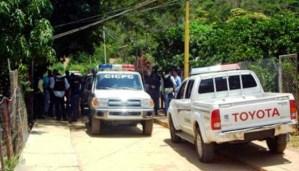 Sujeto detenido por homicidio se le fugó a un Cicpc en Carabobo
