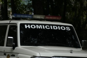 Hallaron cuatro cadáveres apuñalados en la casa de un Coronel de la Aviación en Aragua