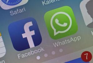 Usuarios reportan fallas en WhatsApp y otras redes sociales en plena cuarentena #1Abr