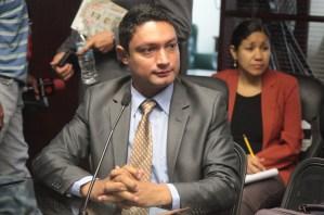 """Liberaron al """"diputado Clap"""", Leandro Domínguez, tras una dosis de """"patria"""" de la GNB (VIDEO)"""