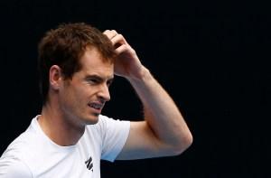 Andy Murray, ex número uno del tenis mundial, dio positivo por coronavirus