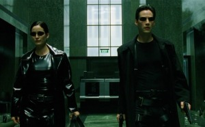 The Matrix: La inteligencia artificial revela qué hubiese pasado si Neo tomaba la píldora azul (Video)