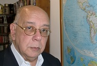 Alfredo Maldonado: Inicio a cierres y a tiros