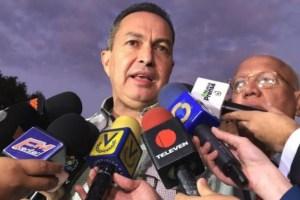 Richard Blanco rechazó el ataque de gobernador chavista contra el diputado Biagio Pilieri