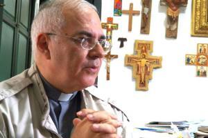 Monseñor Mario Moronta dio positivo por Covid-19