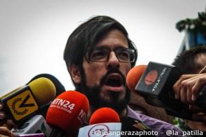 Pizarro resaltó que las fallas en servicios públicos colapsan los hogares venezolanos (CIFRAS)