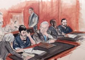 Los narcosobrinos pierden la apelación de la condena por conspiración de narcóticos