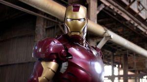 """Captaron un supuesto ovni con la forma de """"Iron Man""""… pero no era lo que esperaban (Fotos)"""