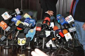 CNP alerta a la comunidad internacional sobre las arremetidas del régimen contra periodistas y medios