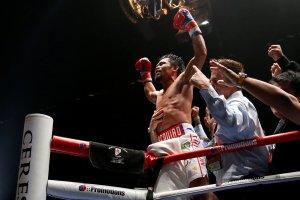 Entrenador de Manny Pacquiao reveló quién podría ser su nuevo rival