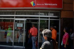 Usuarios del Banco de Venezuela denuncian desaparición de fondos y transacciones reflejadas en sus cuentas