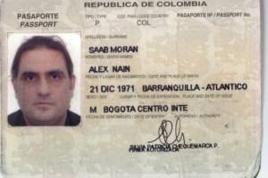 Armando Info: Un halcón de Pdvsa voló sobre el Alcatraz de Alex Saab