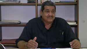 Cicpc citó al dirigente sindical del sector salud Pablo Zambrano