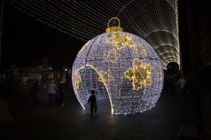EN FOTOS: El mundo se prepara para celebrar la Navidad