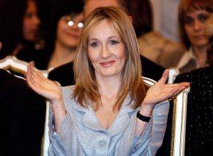"""Autora de """"Harry Potter"""" contrajo posible coronavirus y se curó por su cuenta"""