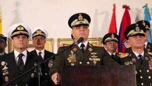 Ex ministro de Chávez se las canta a Padrino López y señala lo que ha venido sembrando en el país
