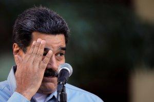 Maduro efectuó enroques militares en la cúpula de algunas instituciones, según Sebastiana Barráez