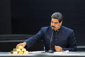 WSJ: Libia y EEUU investigan el presunto intercambio de oro entre Maduro y Haftar