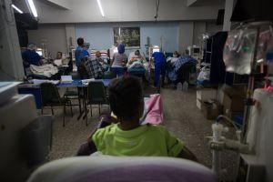 Pacientes oncológicos en Venezuela requieren 700 dólares para cumplir ciclos de quimioterapias