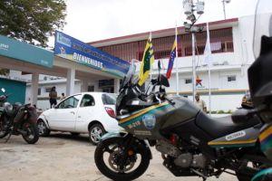 Cayó sujeto implicado en la muerte de un oficial de la PNB en Guayana