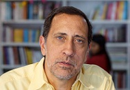 José Guerra: Baduel y Alex Saab