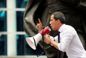Guaidó reiteró el llamado a todos los sectores del país para marchar este 10 de marzo