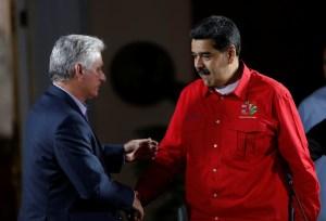 """""""Trataron de lavarse la cara en la Celac"""": Guaidó arremetió contra los dictadores de Cuba y Venezuela"""