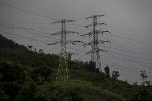 Intenso bajón eléctrico espantó a los venezolanos durante la noche del #13Jun