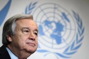 """Contra el coronavirus, la ONU pide una """"vacuna del pueblo"""" accesible a todos"""