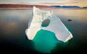 Alarma mundial: Hielo ártico se derrite dos veces más rápido de lo previsto