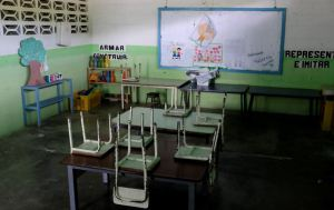 Docentes resaltaron la necesidad de medidas flexibles y descentralizadas en cada escuela para regreso a clases