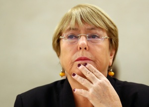 ONU manifestó preocupación por ataques contra defensores de DDHH y periodistas en Venezuela