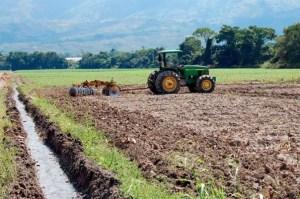 Sector agropecuario al borde del colapso definitivo por falta de gasolina
