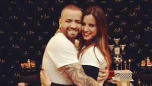 Nacho interpuso demanda contra Inger Mendoza