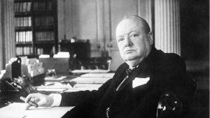 """Alcohol, suicidios y detenciones: La """"maldición"""" de los hijos de Churchill"""