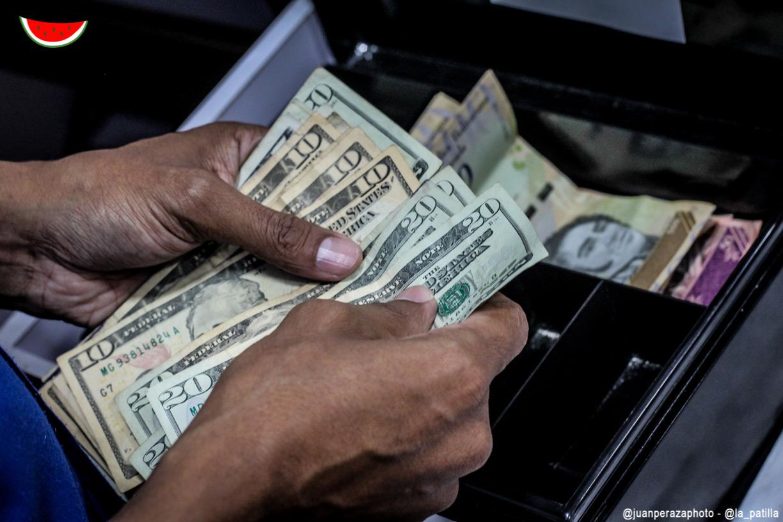 Forex en Venezuela; inversiones en divisas venezolanas