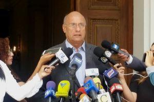 Diputado Dávila pide al Parlasur respetar condición de refugiados de migrantes venezolanos