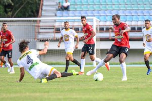 La FVF presentó una interesante propuesta para reanudar el fútbol venezolano