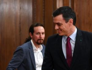 La confesión de Pablo Iglesias sobre la coalición de Gobierno: No me fío de nadie, sé quién es mi socio